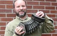 The English concertina and the Duet concertina